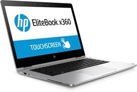 "HP EliteBook x360 1030 G2 13.3"" Touch  4GB Laptop"