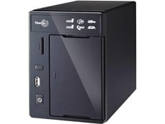 Thecus N2800 2 Bay NAS Enclosure
