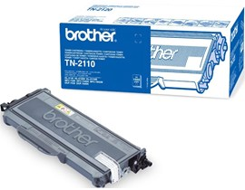 Brother TN2110 Standard Mono Toner Cartridge