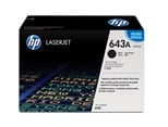 HP Black Laser Toner Cartridge Q5950A