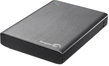Seagate Wireless Plus 2TB Desktop External Drive