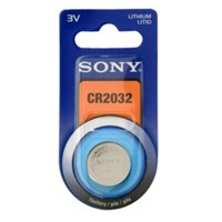 Sony Lithium Coin Battery 3V 220mAh - 1 Pack (Cmos battery)