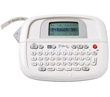 Brother P-Touch PT-90 Handheld Electronic Labeller
