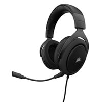 Corsair HS60 Surround Gaming Headset with Microphone (Carbon) EU