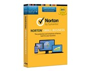Norton Small Business (1.0) 1 User (5 Devices) Security Software (Electronic Software Download)