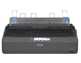 Epson LX-1350 9-Pin Impact Dot Matrix Printer