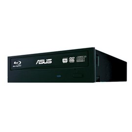 Asus BW-16D1HT 16X SATA Blu-Ray Recorder Drive (Retail Pack)