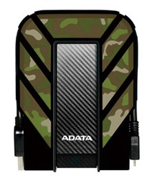 Adata HD710M 1TB USB3.0 Mobile External Hard Drive