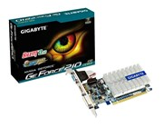 Gigabyte NVIDIA GeForce 210 1GB Graphics Card