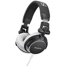 Sony MDR-V55 Stylish DJ Overheads with Swivel Design