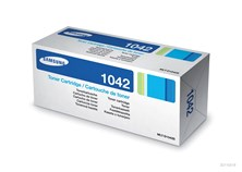 Samsung MLT-D1042X (Yield: 700 Pages) Black Laser Toner Cartridge