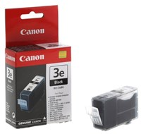 Canon BCI-3eBK (Black) Ink Cartridge