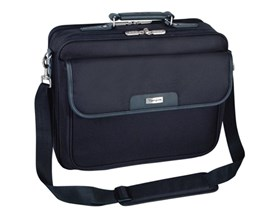 Targus Carry Case Notepac Plus (Black)