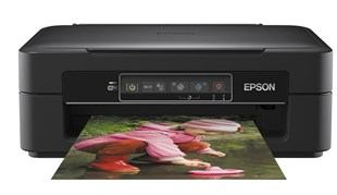 Epson Expression Home XP-245 (A4) Colour Inkjet Wireless All-in-One Printer