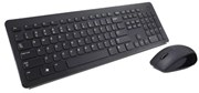 Dell KM632 Wireless Keyboard and Mouse Set QWERTY (UK)