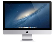 Apple iMac (27.0 inch) All-in-One PC Core i5 3.2GHz 8GB (2x4GB) 1TB
