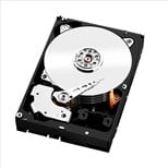 WD Red Pro (4TB) SATA 6Gb/s 64MB Cache 3.5 inch NAS Desktop Hard Drive (Internal)