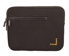 Urban Factory Neopren Sleeve 10.1 inch with Front Pocket and Memory Foam