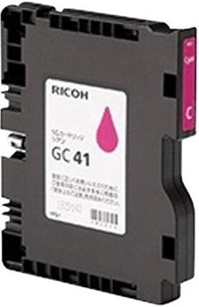 Ricoh GC41 Ink Cartridge (Magenta) High Capacity SG3110DN