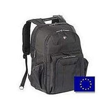Targus Corporate Traveller Backpack (Black) for 15.4 inch Notebook