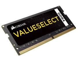 Corsair ValueSelect 8GB (1x 8GB) 2133MHz DDR4 RAM