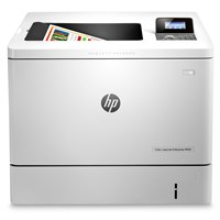 HP LaserJet Enterprise M553dn (A4) Colour Laser Duplexer+Networked Printer 1GB 4-Line LCD 38ppm (Mono) 38ppm (Colour) 80,000 (MDC) *Open Box*