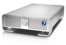 G-tech G-Drive 4.1TB Desktop External Hard Drive