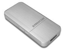 Freecom mSSD 256GB USB3.0 Desktop External Drive