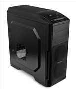Antec GX Series GX500 Mid Tower Computer Case