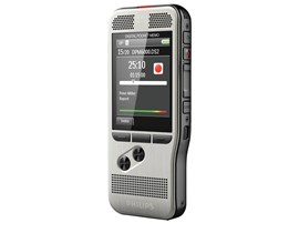 Philips DPM 6000  Dictation Recorder