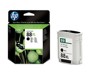 HP No.88 Large Black Ink Cartridge