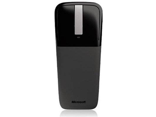 Microsoft Arc Touch BlueTrack USB Mouse (Black)