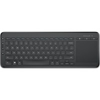 Microsoft All-in-One Media Keyboard - Wireless