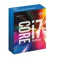 Intel Core i7 7700K 4.2GHz Quad Core LGA1151 CPU