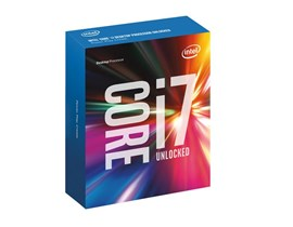 Intel Core i7 7700K 4.2GHz Quad Core CPU