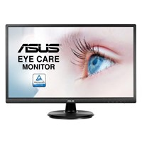 ASUS VA249HE 23.8 inch LED Monitor - Full HD 1080p, 5ms, HDMI