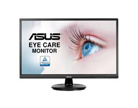 "ASUS VA249HE 23.8"" Full HD LED Monitor"
