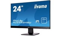 iiyama XU2492HSU 23.6 inch LED IPS Monitor - Full HD, 5ms, Speakers