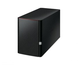 Buffalo Technology LinkStation LS220D 4TB (2 x 2TB) NAS Device