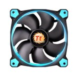 Thermaltake (140mm) Riing 14 LED Case Fan (Blue)