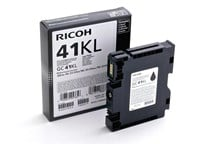 Ricoh GC41 Ink Cartridge (Black) Low Capacity for SG2100