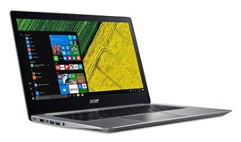 "Acer Swift 3 SF314-52-32L5 14"" 8GB Core i3 Laptop"