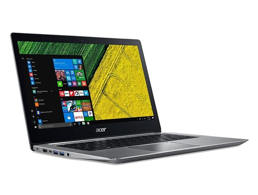 "Acer Swift 3 SF314-52-859M 14"" 8GB Core i7 Laptop"