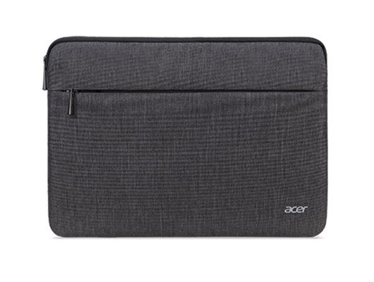 Acer Protective Sleeve (Grey) for up to 14 inch Notebooks