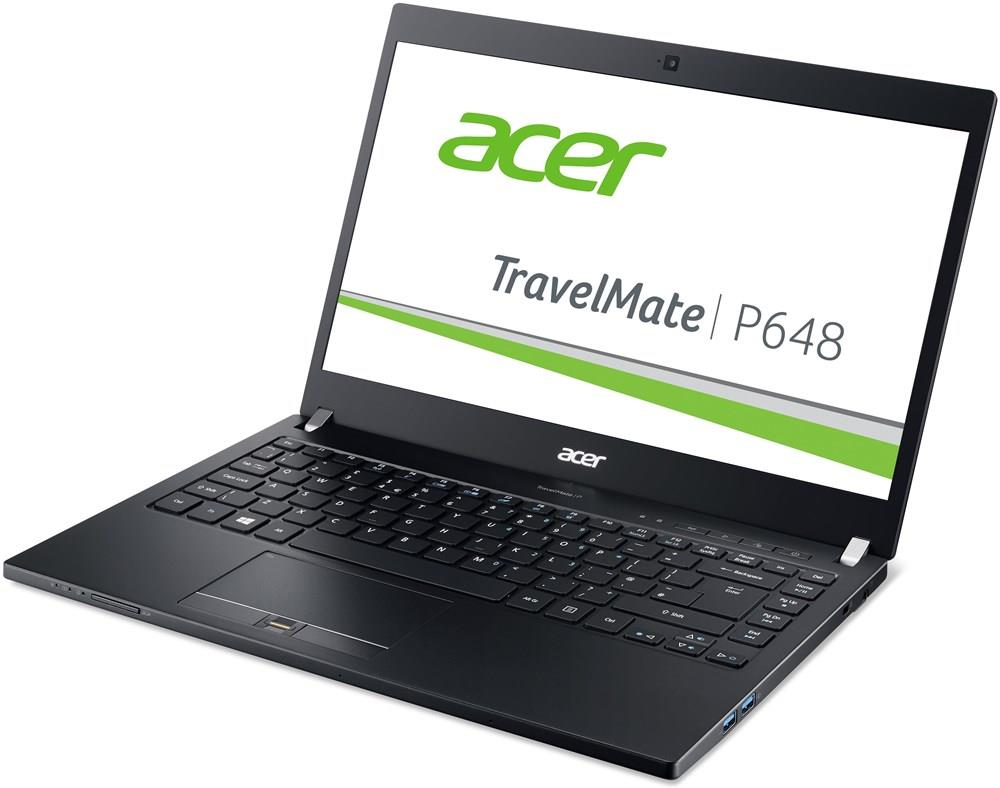 Driver UPDATE: Acer TravelMate P648-M