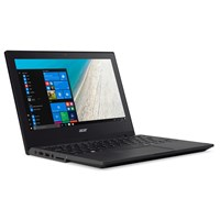 Acer TravelMate B118-M 11.6 Laptop - Celeron 1.1GHz, 4GB, 128GB