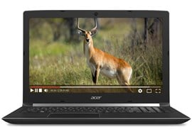 "Acer Aspire 5 A515-51 15.6"" 8GB Core i3 Laptop"