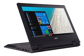 "Acer TravelMate Spin B1 B118-RN 11.6"" Touch  4GB"