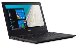 "Acer TravelMate Spin B1 B118 11.6"" Touch  4GB 64GB"
