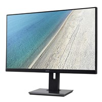 Acer B7 B247Ybmiprzx 24 inch LED IPS Monitor - Full HD, 4ms, HDMI